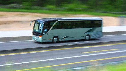 Как выдержать долгую поездку в автобусе?