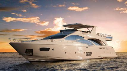 Своя яхта – красивая мечта, которая требует воплощения