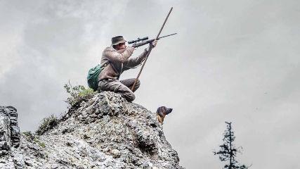 Типы прицелов для охотничьих ружей